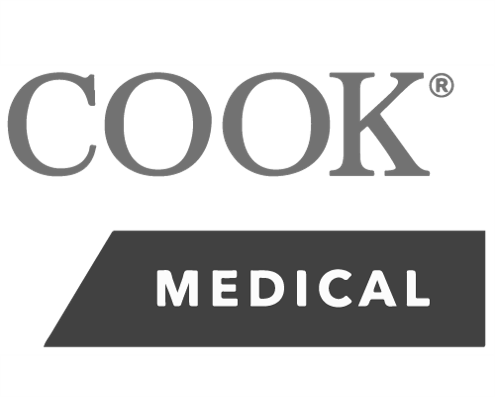 Cook Medical Grey
