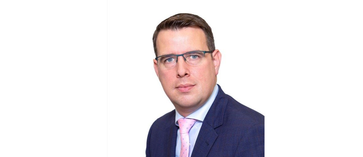 Damien Kilgannon - Real Estate Director