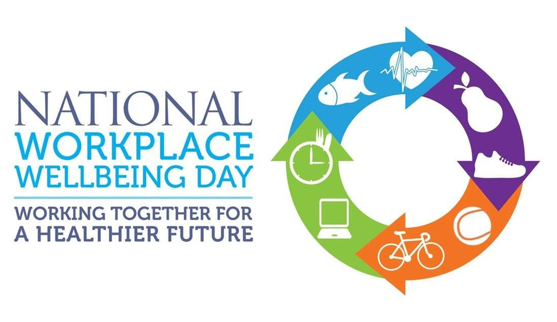 Ibec national wellbeing day 2-1-1