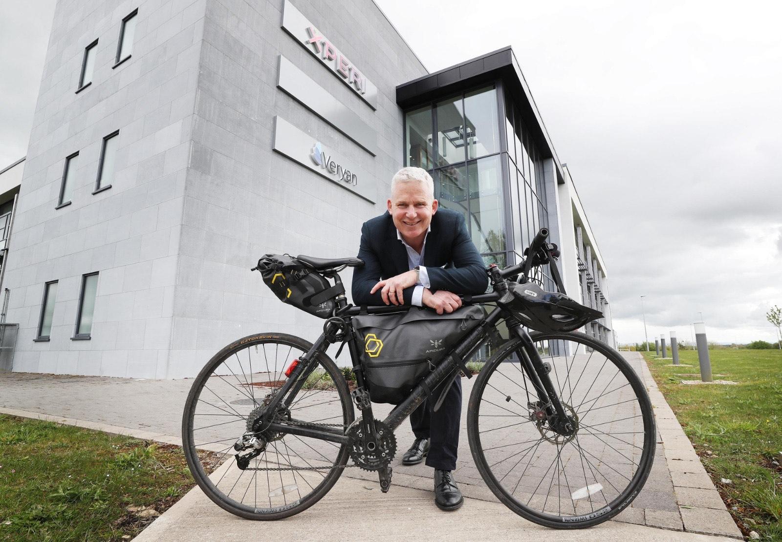 Colin MacDonald Business Post