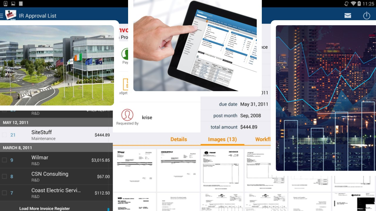 Fine Grain upgrades its Property Management and Accounting Platform